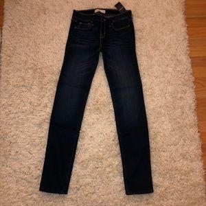 Girls Abercrombie Skinny Jeans size 12
